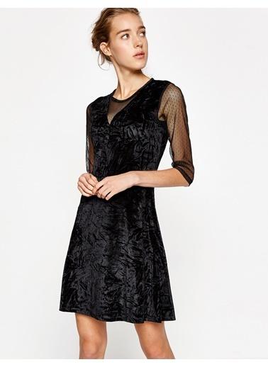 7caa3737c8676 Koton Şifon Elbise Modelleri En Uygun Ucuz Fiyatlara Satın Al